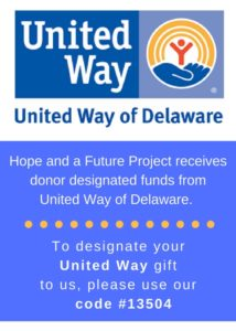 United Way code